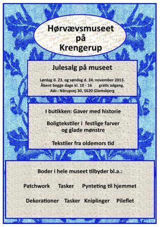 julesalg-2013-plakat